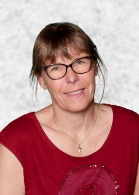 Annegret Benger