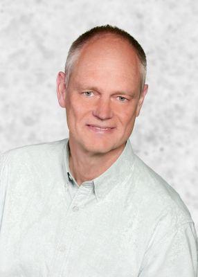 Klaus Laufer