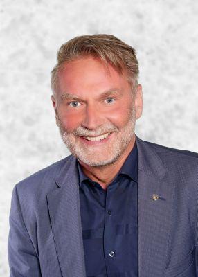 Raimo Benger