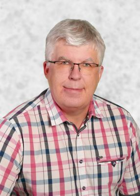 Thomas Breker