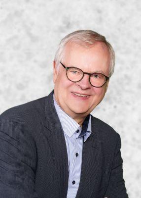 Wolfgang Moog